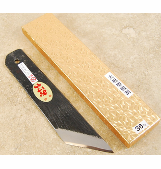 Eel Knife 36mm Unagi