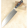 F Dick Santoku Knife, 7