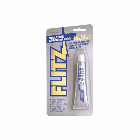 Flitz Metal Polish 1.76oz