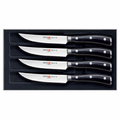 Ikon 4 Piece Steak Knives Set