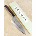 Kitaoka 165mm Damascus Deba White #1