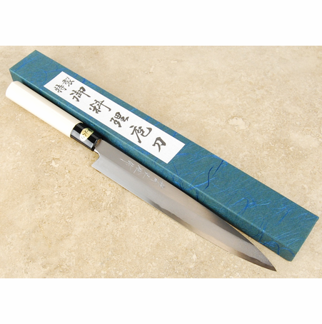 Kitaoka Blue #2 Yanagiba 210mm