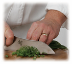 Knife Sharpening Service