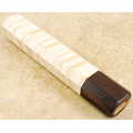 Maple and Wenge Handle Medium