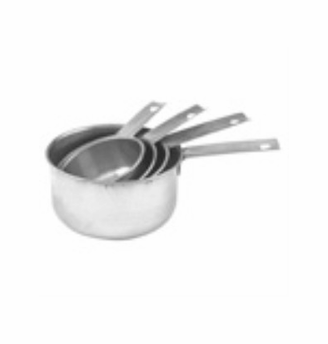 Messermeister Measuring Cup Set