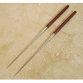 Moribashi Chop Sticks Purple Heart 150mm