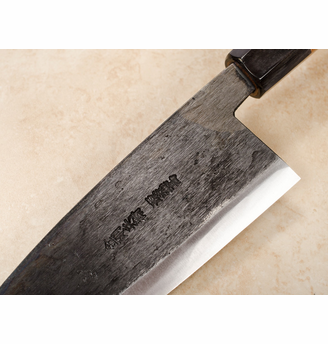 Moritaka AS Deba 180mm