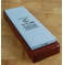 Naniwa 1000 Grit Super Stone 1cm With Base