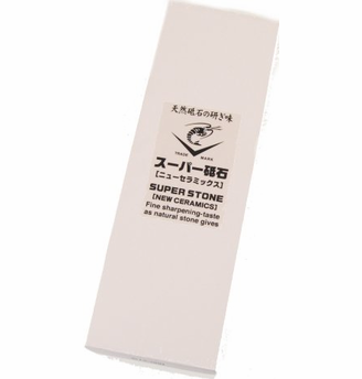 Naniwa 12000 Grit Superstone No Base 2cm