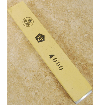 Nubatama Bamboo For Edge Pro 4000