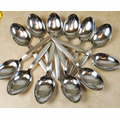 Richmond 12 Pc Plating Spoon Set - 25% Off!