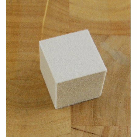 Rock Hard Deburring Felt Block