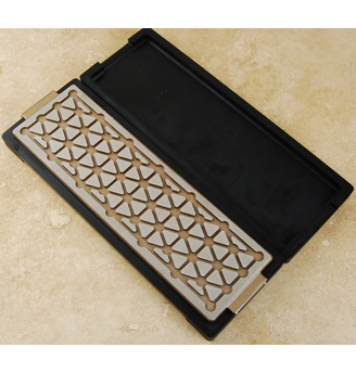 Shapton Diamond Reference Lapping Plate