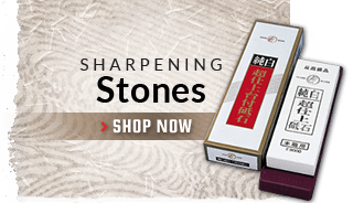 Sharpening Stones