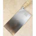 Shibazi Stainless Cleaver - Second/ Used