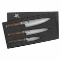 Shun Premier 3pc Set