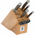 Shun Premier 7pc Block Set w/$50 Gift Card