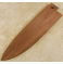 Siglinda Walnut Saya for Takeda 270 Gyuto