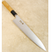 Suisin Inox Honyaki Gyuto 240mm with Free Saya