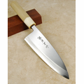Suisin Shironiko Deba 180mm
