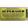 Super Eraser (Cleans Ceramic Rods)