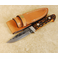 Takeda Sheath Knife 4inch stag