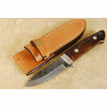 Takeda Sheath Knife 4inch wood