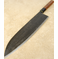 Takeda Stainless Clad Gyuto Large 270mm