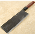 Takeda Stainless Clad Nakiri Large 170mm