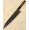 Takeda Stainless Clad Sasanoha Gyuto 180mm