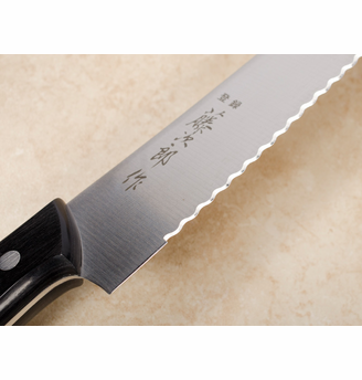 Tojiro 270mm ITK Bread Knife