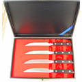 Tojiro DP Steak Knife 4-Pc Set