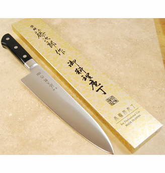 Tojiro DP Western Deba 240mm