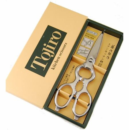 Tojiro Kitchen Shears