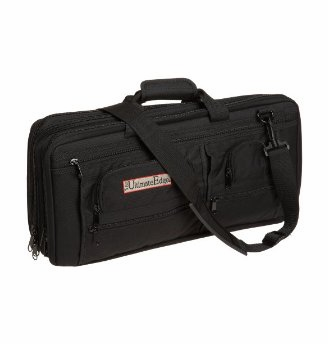 Ultimate Edge Deluxe Knife Bag 18 Pocket