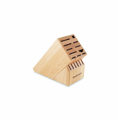 Wusthof 17 Slot Knife Block CLOSEOUT