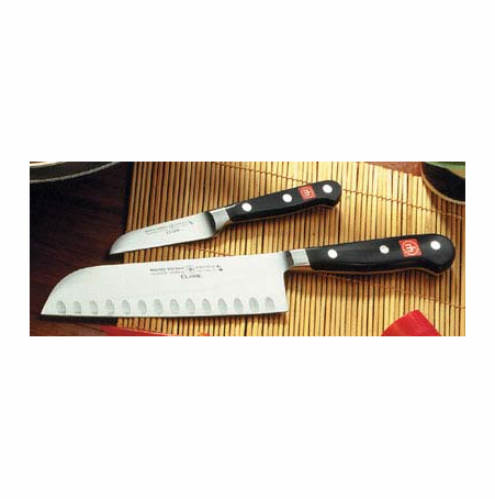 Wusthof Classic 2 pc Asian Set