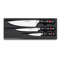 Wusthof Classic 3 pc Chef's Set