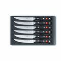 Wusthof Classic 6 Pc Steak Knife Set