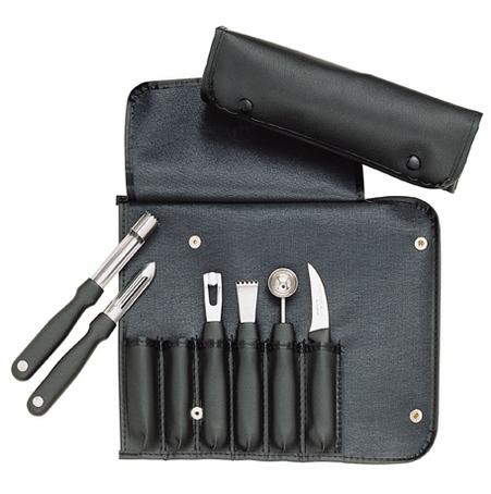Wusthof Food Garnishing Kit
