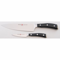 Wusthof Ikon 2 Pc Chef Set