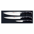 Wusthof Ikon 3 pc Knife Set
