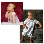 Baby Clothing for Girls & Boys, Day Gowns, Diaper Sets & Layettes