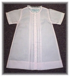 Feltman Brothers Gown for Bringing Baby Home, Day Gown