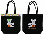 Personalized Disney Minnie Mickey Mouse Trick Treat Goody Bags