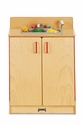 Jonti-Craft® Natural Birch Play Kitchen Sink