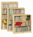 Jonti-Craft Short Bookcase