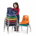 Jonti-Craft Preschool Chairs