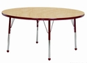 "Kids  Activity Table 36""  Round"