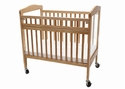 L.A. Baby-530 Safety Gate Window Crib<br>